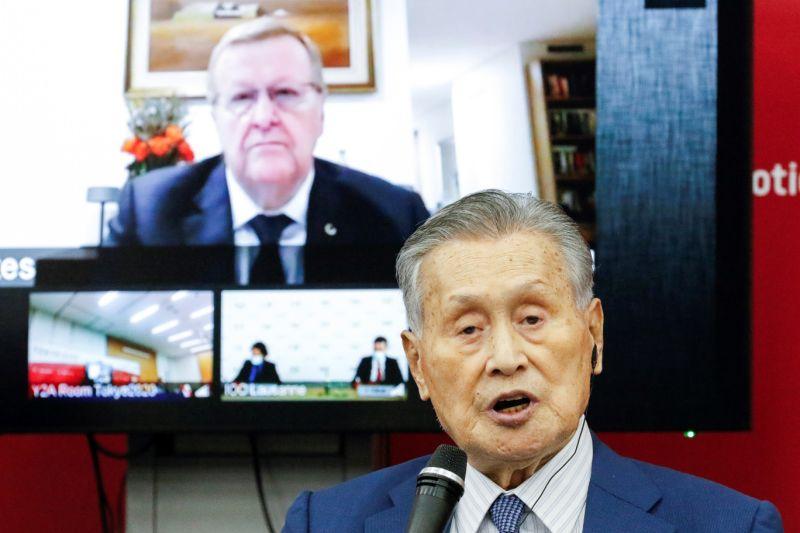 Tokio y COI acuerdan recortes en 52 capítulos para simplificar JJOO