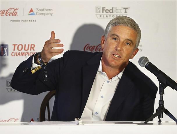 El calendario del PGA Tour incluye 50 eventos, 6 majors, incluye a RD