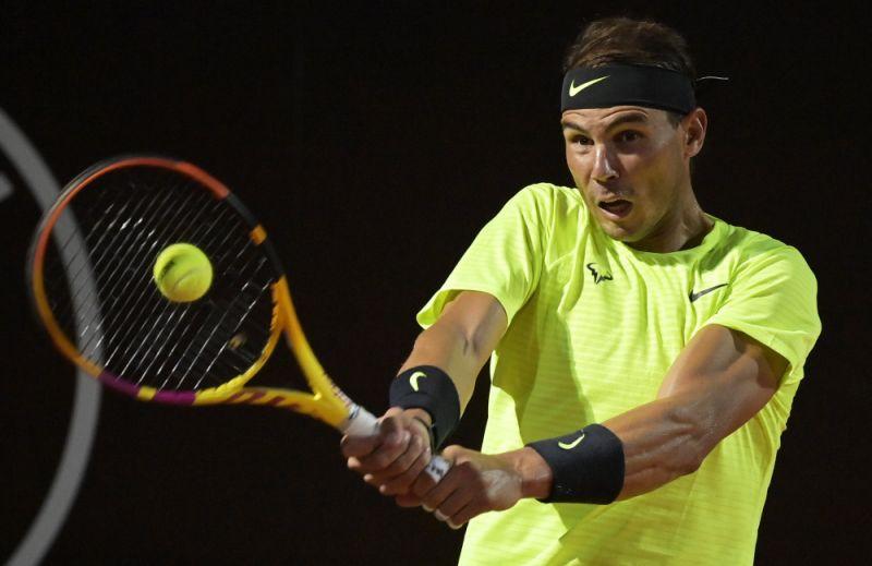 Nadal, Djokovic, Halep y Pliskova vencen y convencen en sus estrenos