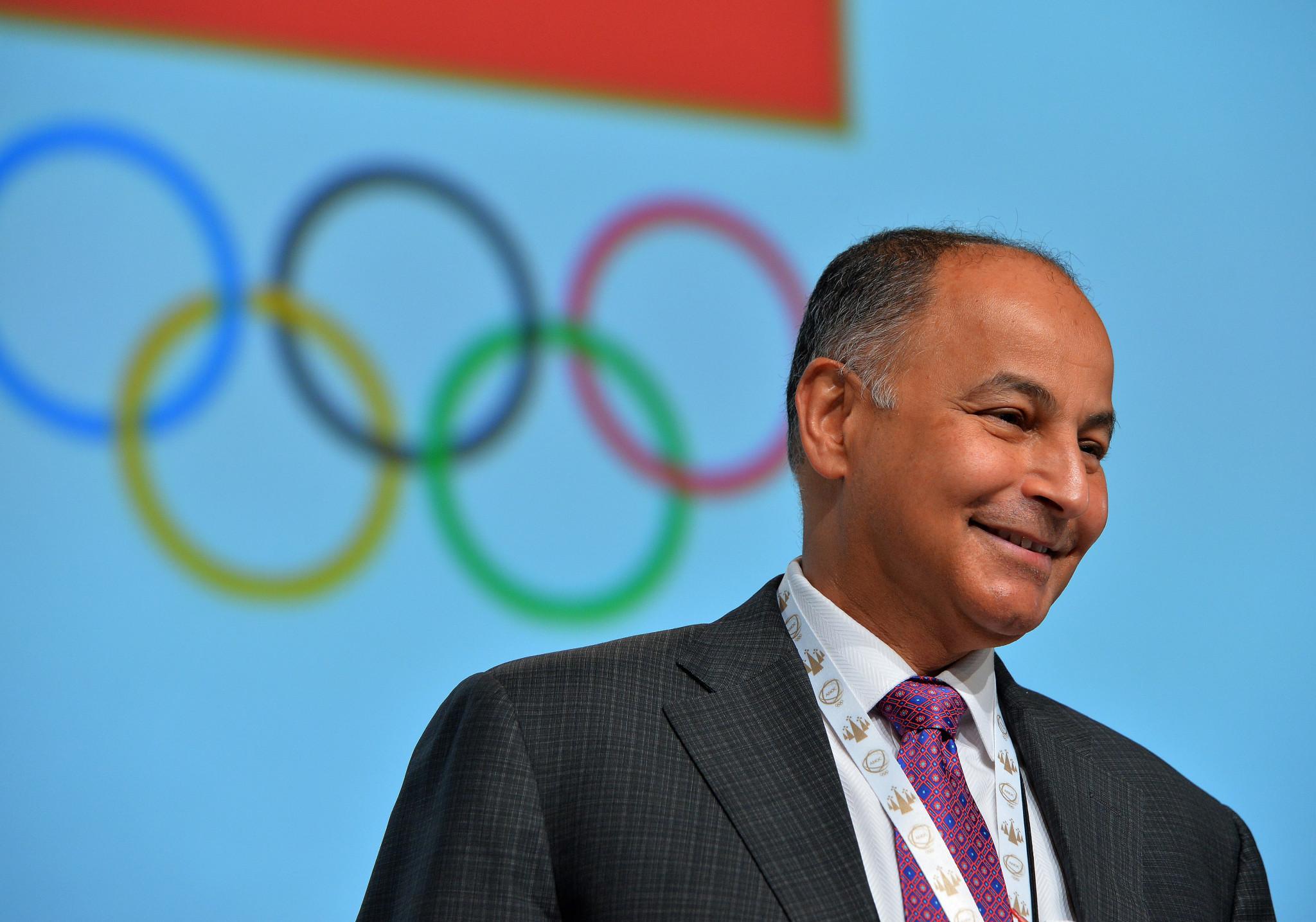 Gobierno de Kuwait respalda campaña de Al-Musallam para presidir la FINA