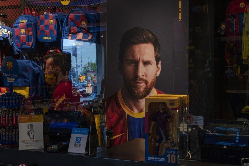 Padre de Messi: