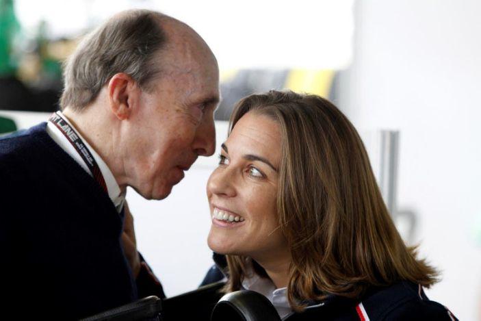 Williams y un adiós histórico en F-1 tras el Gran Premio de Italia
