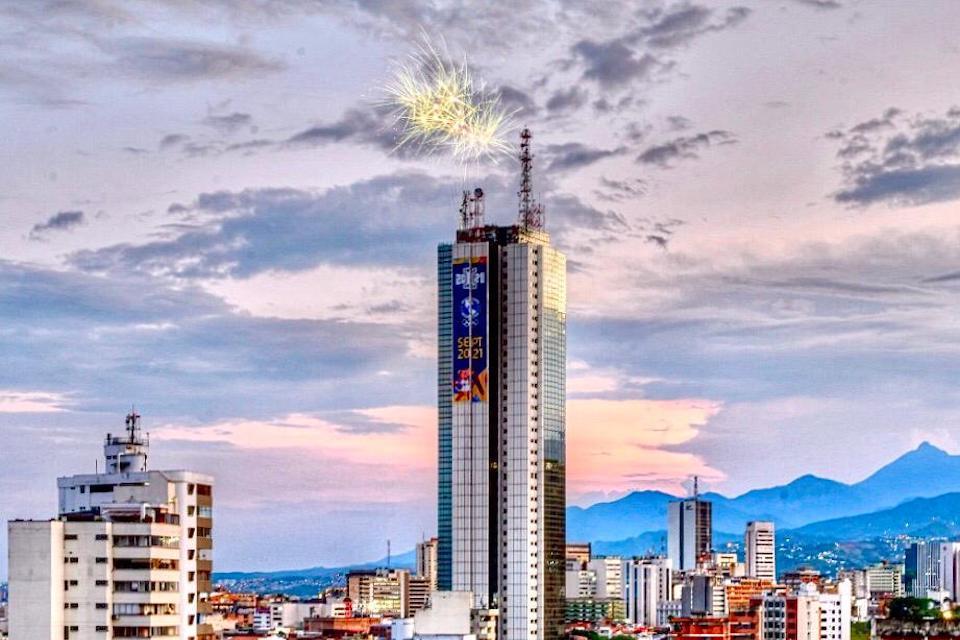 Inicia cuenta regresiva  Juegos Panamericanos Junior Cali 2021