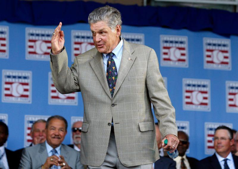 Fallece Tom Seaver, legendario lanzador de los Mets