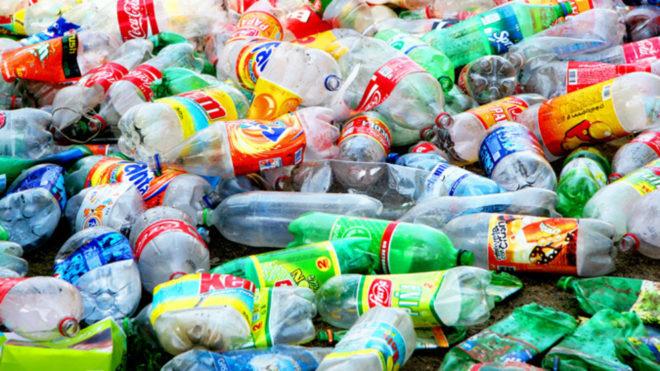Tokio tendrá podios reciclados tras recolectar 24 toneladas de plástico