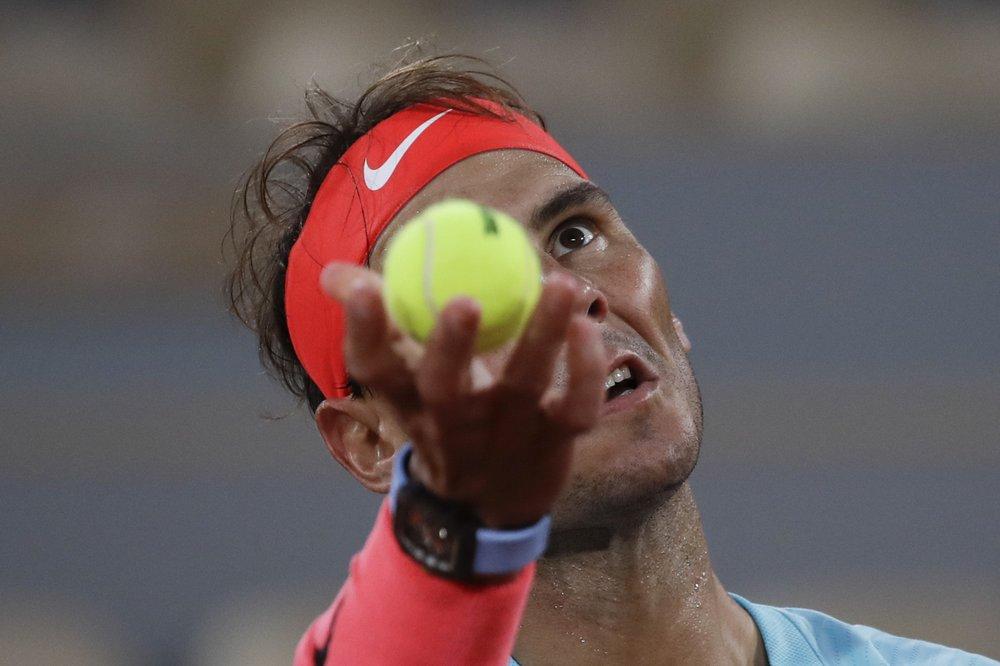 Serena y Nadal arrasan en sus debuts en Francia