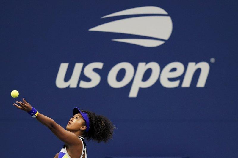 US Open tiene una