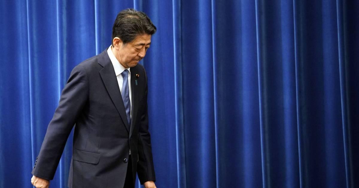 Thomas Bach dice que compromiso de Shinzo Abe