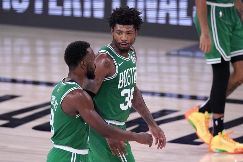 Celtics doblega al Heat y acorta distancia final Conferencia Este