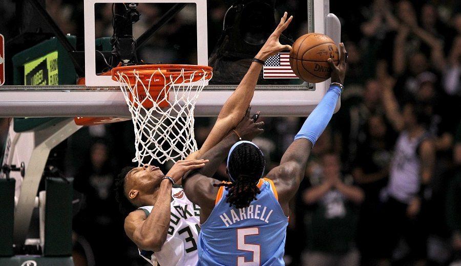 NBA anuncia mejores quintetos defensivos de la temporada