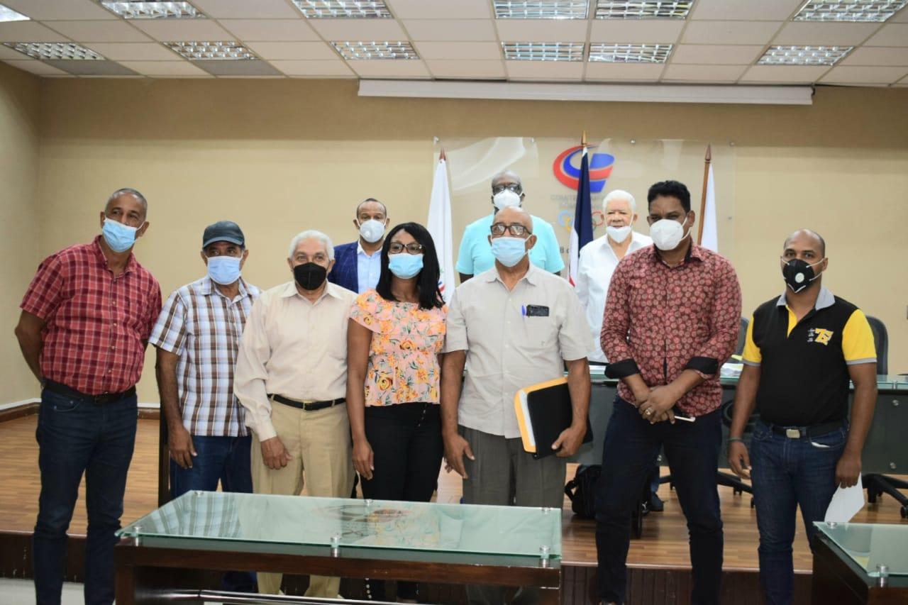 Asamblea federación de esgrima fija elecciones para el 10 de octubre