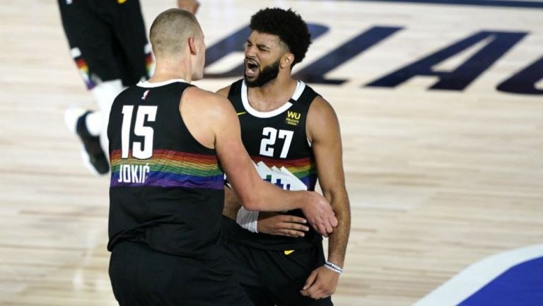 Denver empata serie; Toronto hila segunda victoria