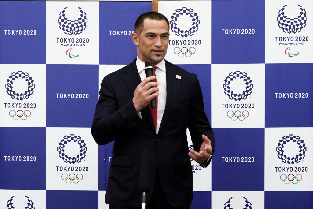 Director deportivo de Tokio 2020 renuncia al puesto