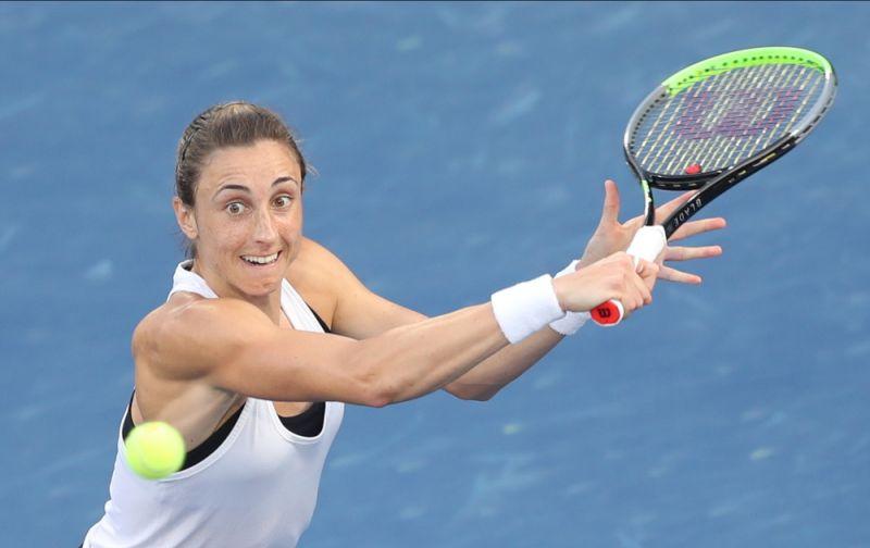 Petra Martic alcanza tercera ronda junto con Kerber y Kontaveit