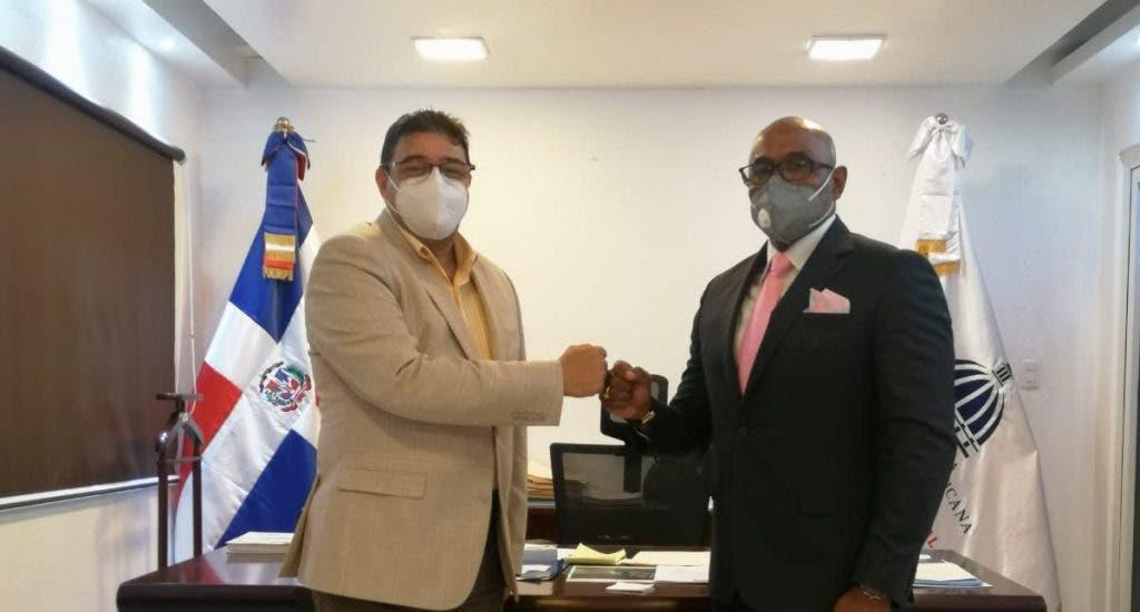 Comisión Presidencial construirá pabellón de taekwondo a un costo de 40 millones