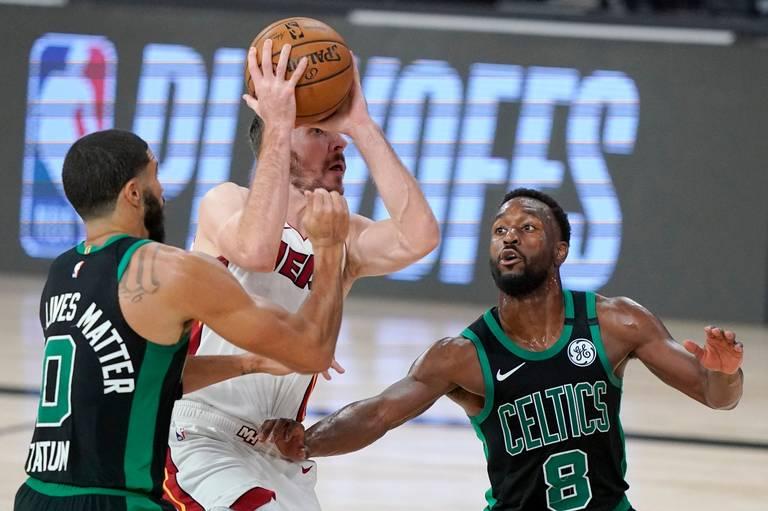Nuggets elimina a Clippers; Heat da primero en final del Este