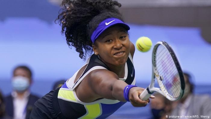 La japonesa Naomi Osaka no disputará el Roland Garros de 2020