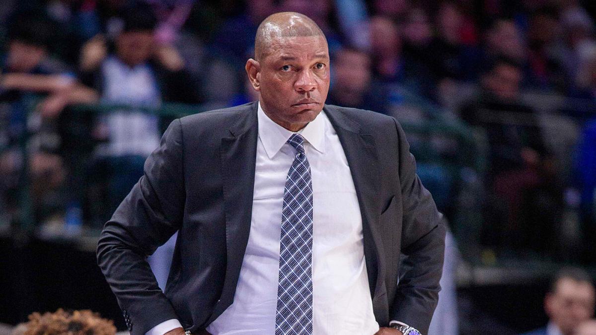Doc Rivers no seguirá como entrenador de Los Clippers