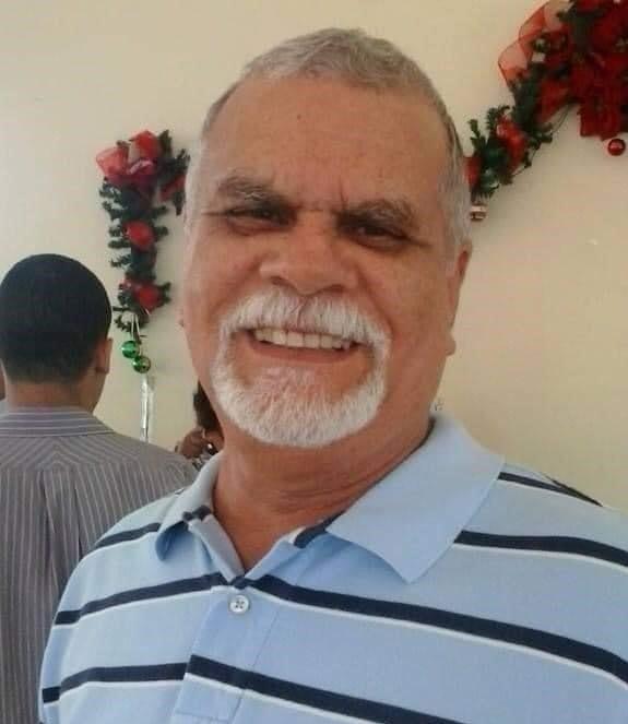 COD expresa pesar por deceso  del doctor Roberto Reyes Corcino