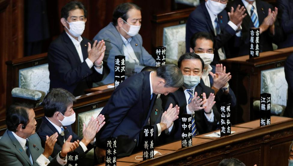 Tokio 2020 confía en que Suga siga prestando apoyo a los JJ.OO.