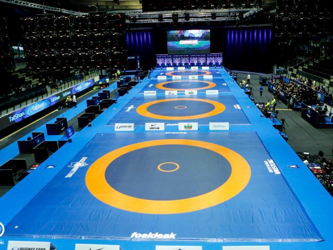 Confirman fechas para clasificatorios olímpicos de lucha