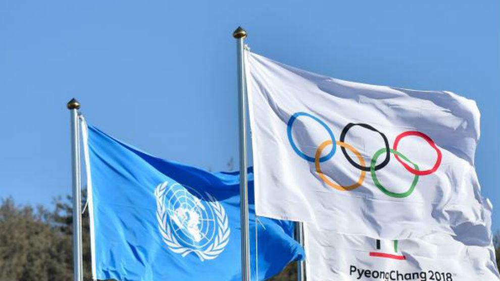 COI saluda su asociación con las Naciones Unidas con motivo de su 75 aniversario