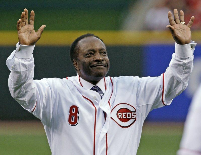 Fallece Joe Morgan, legendario segunda base de la