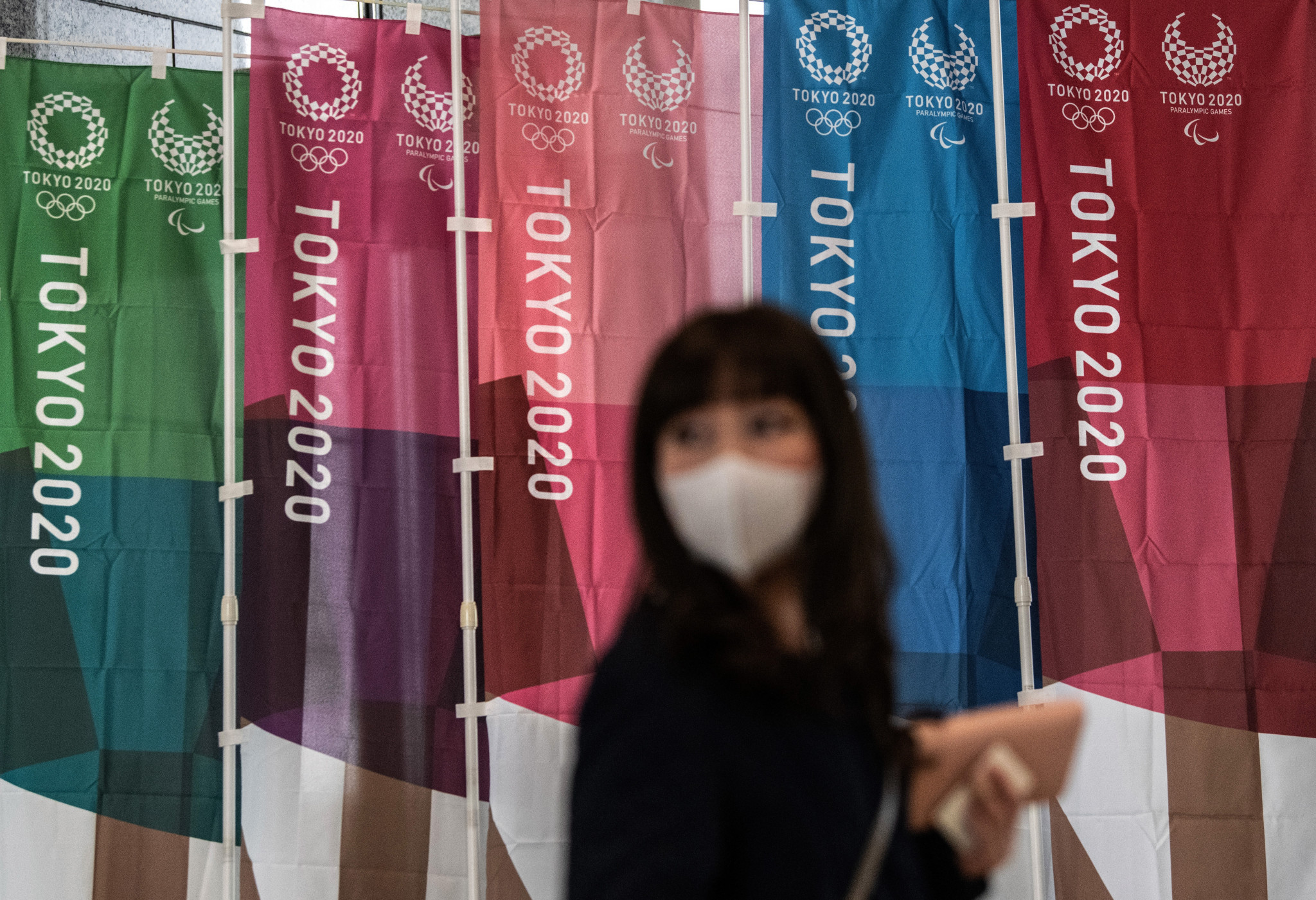 Asesor del Gobierno espera aumento de COVID-19 relacionado con Tokio 2021