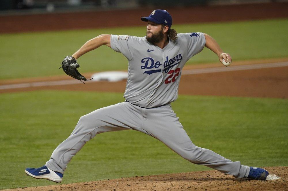 Dodgers derrotan a Rays y se colocan a una victoria del título