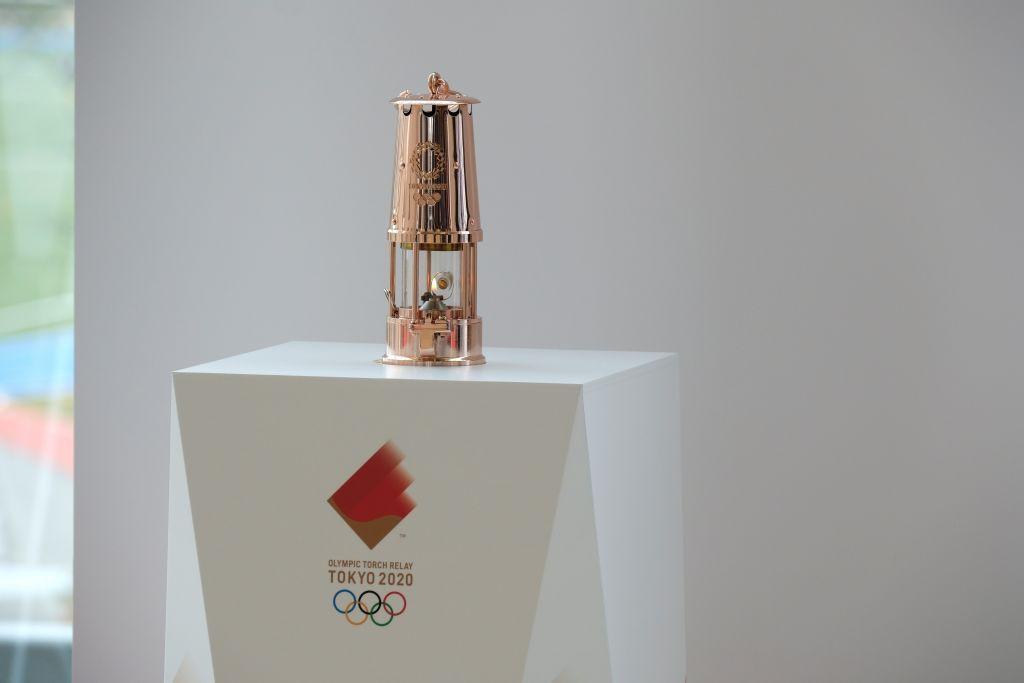 Llama olímpica se exhibirá en 14 prefecturas de Japón en noviembre