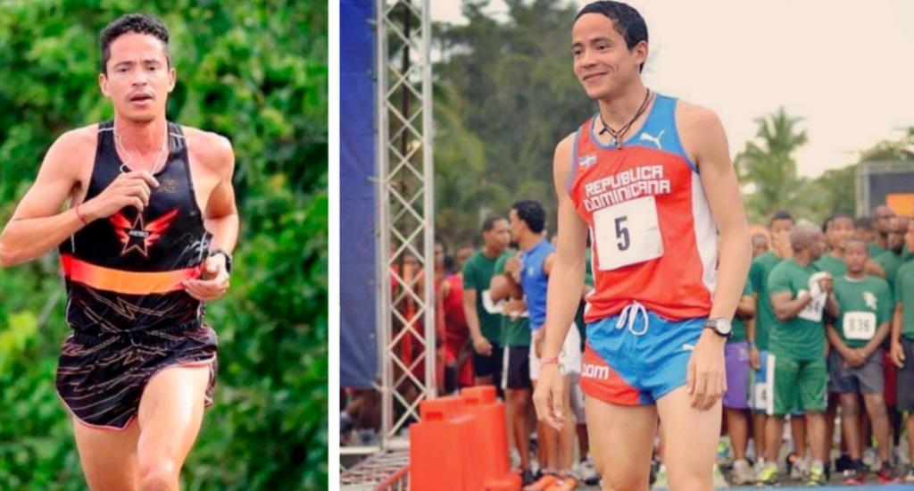 Álvaro Abreu, con la ilusión de ser el primer mocano en participar en Juegos Olímpicos