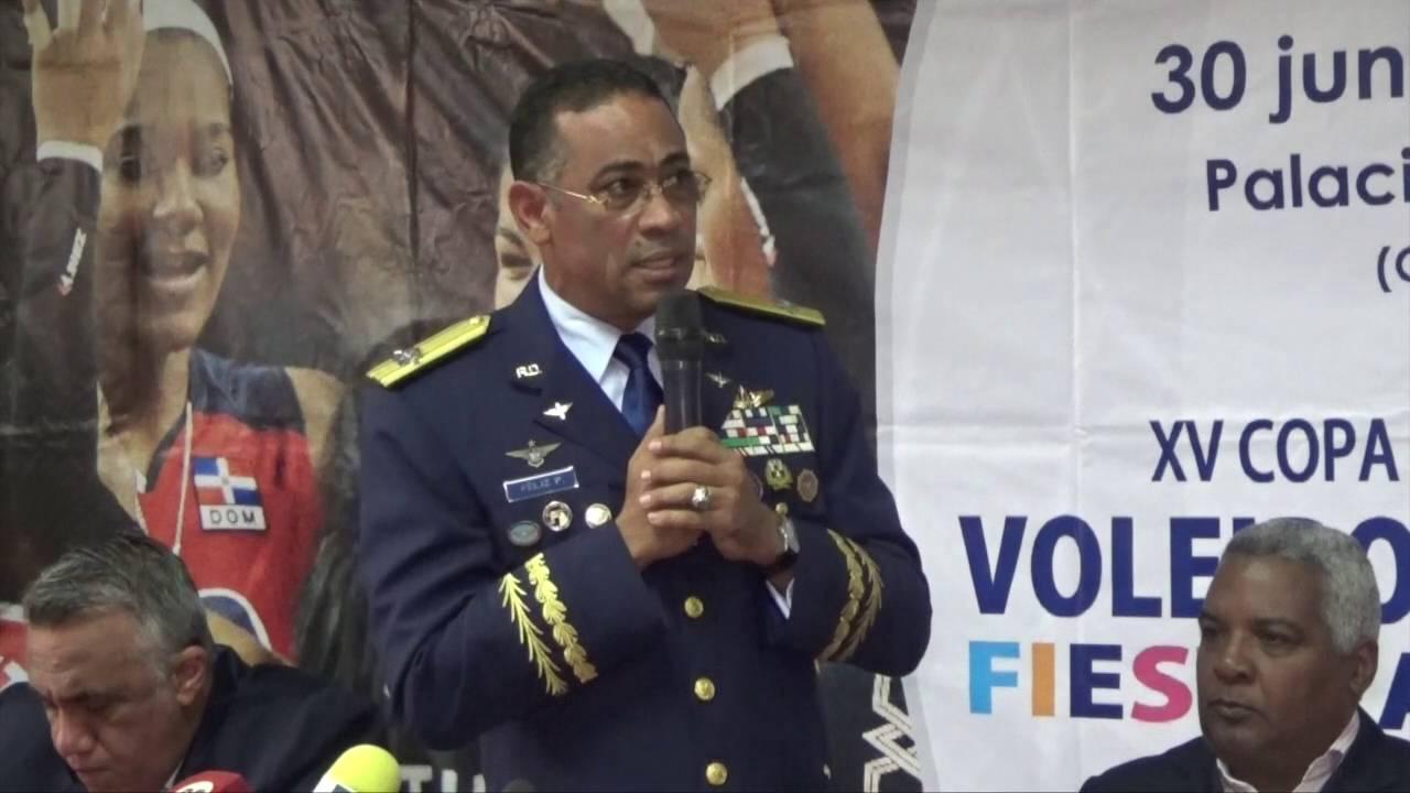 Designan nuevo presidente del Círculo Deportivo Militar