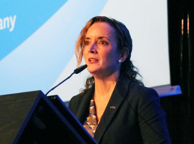 SG de la FEI designada para liderar Grupo Consultivo de Diversidad e Igualdad de Género ASOIF