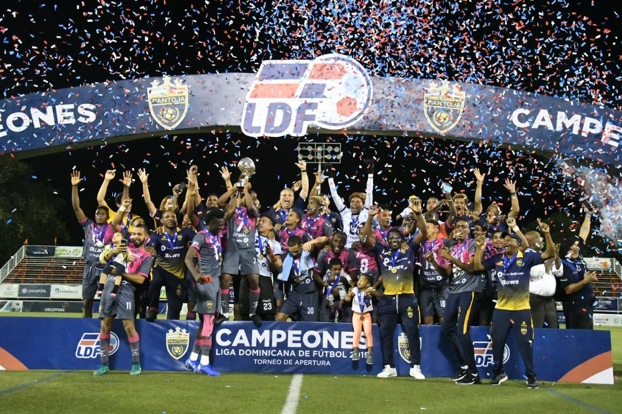 Atlético San Cristóbal y O&M abren torneo LDF este viernes