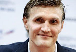 Kirilenko afirma que las sanciones de la AMA acabarán con los sueños de atletas inocentes