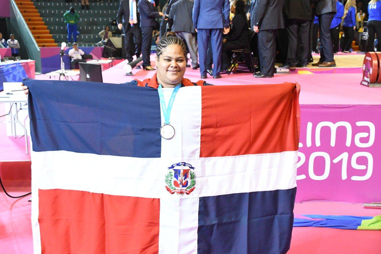 Pesistas dominicanos competirán en evento virtual