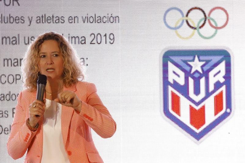 Sara Rosario presidirá por tercer período Comité Olímpico Puerto Rico