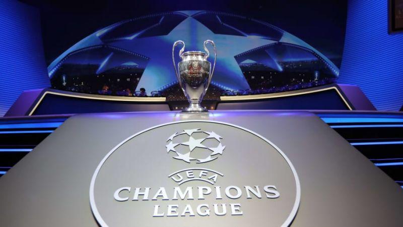 Definen sorteo  fase de grupos de la próxima edición de la Champions