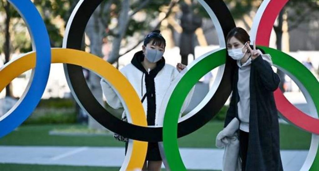 Tokio 2020 planea exigir a atletas mascarilla obligatoria y distancia social