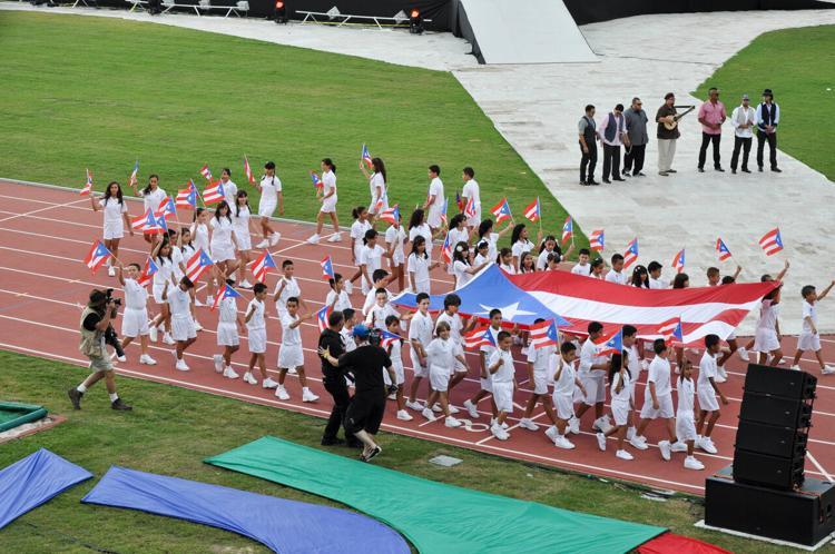 Mayagüez apoya regreso de los Juegos Centroamericanos y del Caribe