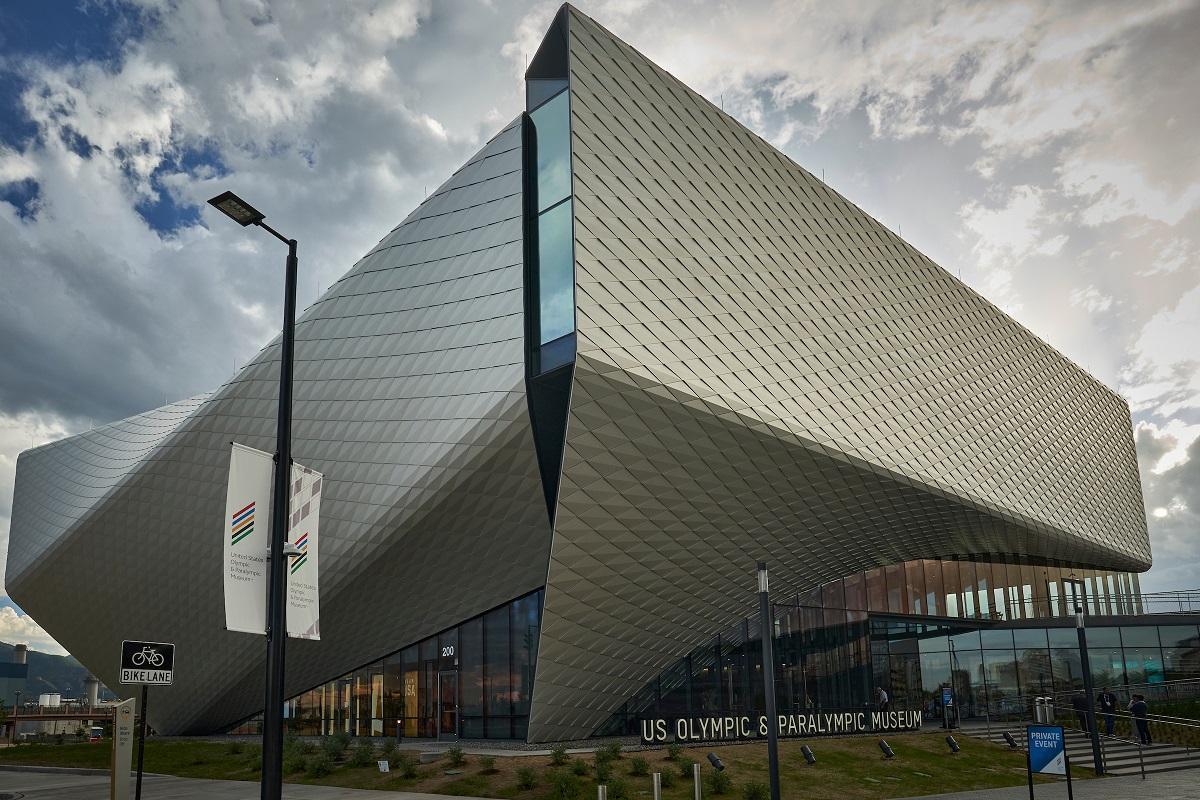 Museo Olímpico acoge celebraciones Día Mundial del Judo