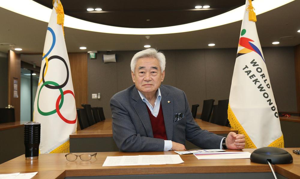 World Taekwondo expresa optimismo por el futuro en la primera Asamblea General virtual
