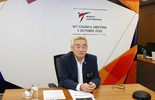 World Taekwondo pospone la final del Gran Premio de Cancún 2020 hasta 2021