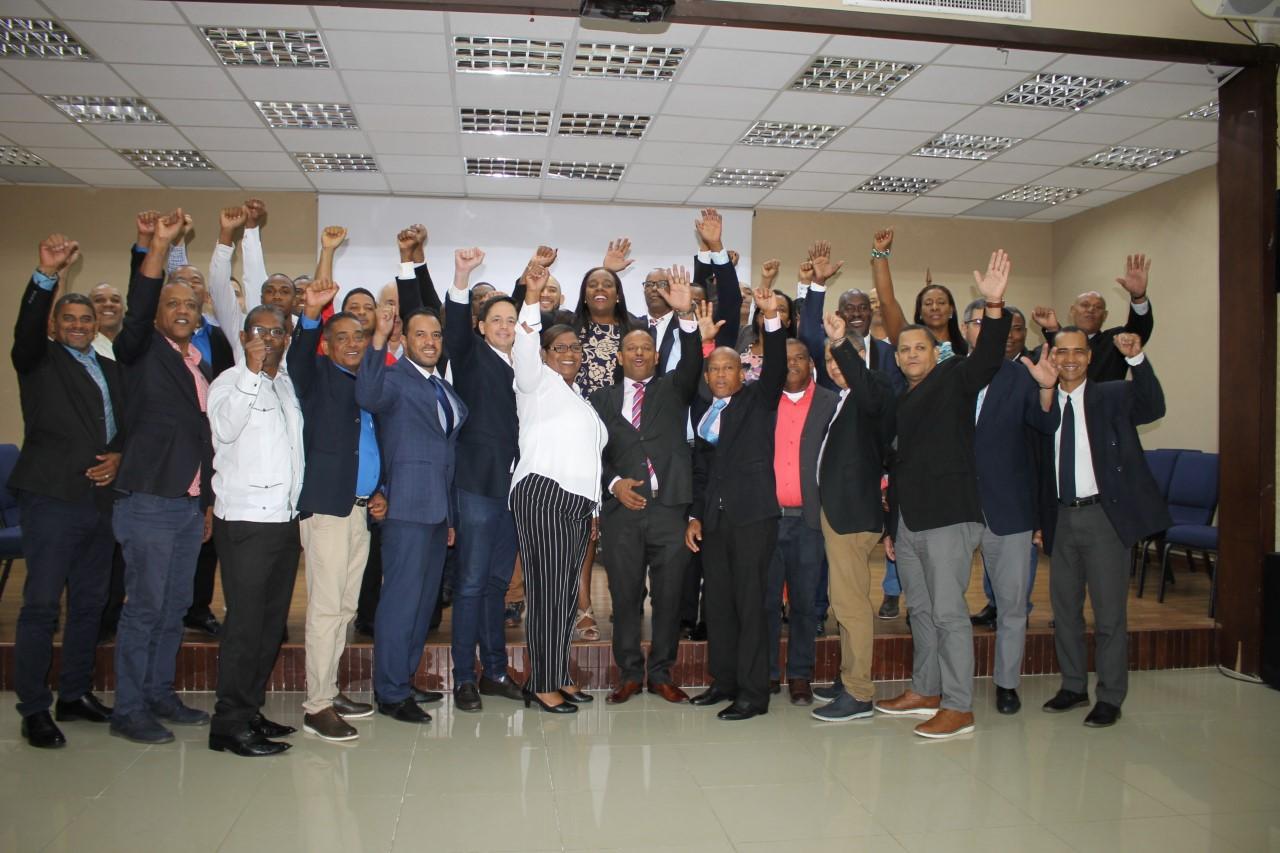 Fedojudo fija propósitos para 2021 en asamblea ordinaria anual
