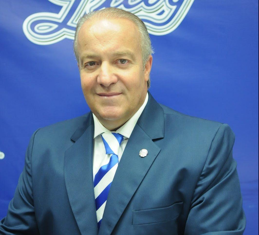 Miguel Ángel Fernández preside Patronato del estadio Quisqueya Juan Marichal