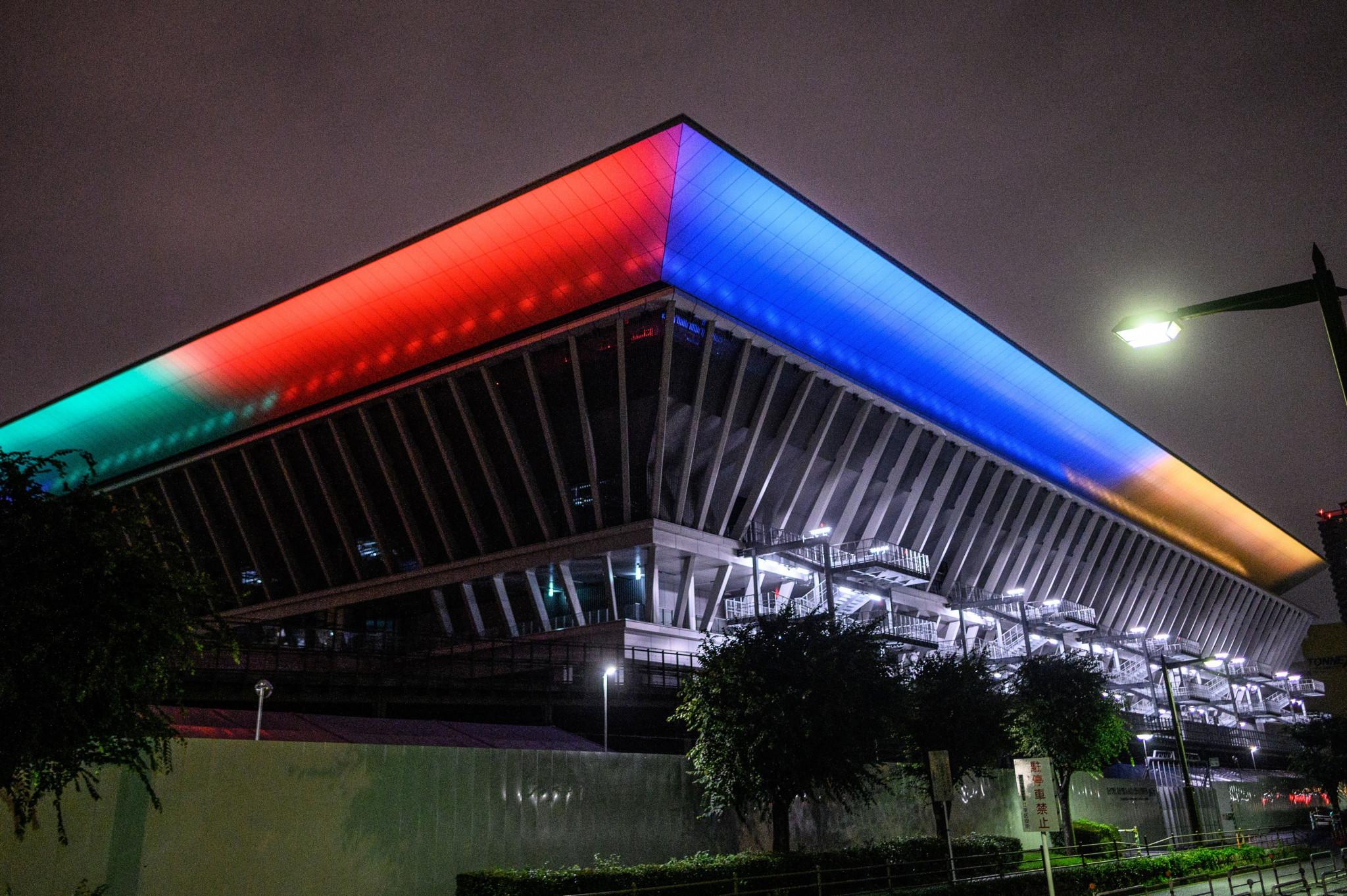 El gobernador de Tokio, Koike, asistirá a la gran inauguración del Centro Acuático