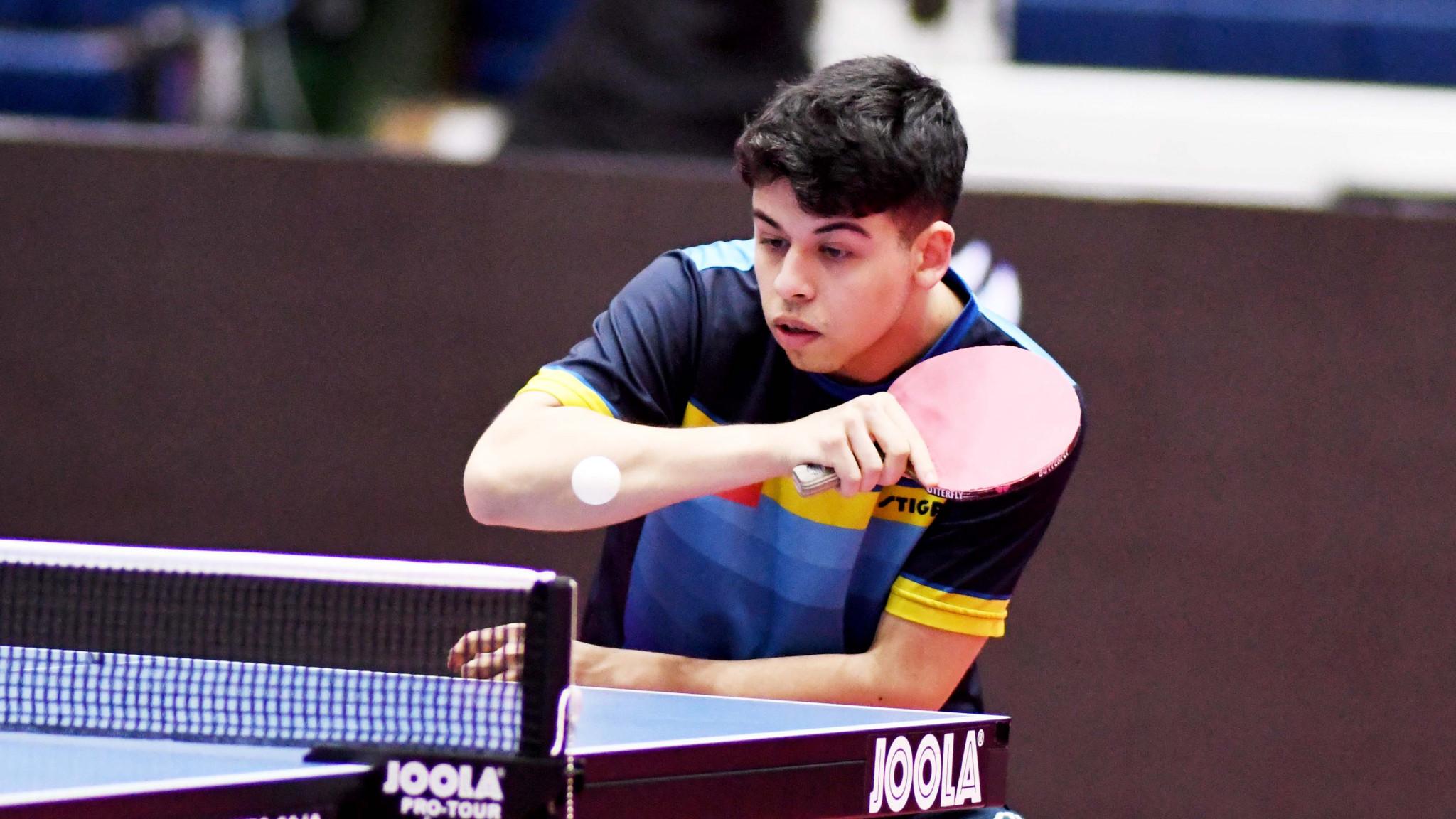 La ITTF cancela el Campeonato Mundial Juvenil en Portugal