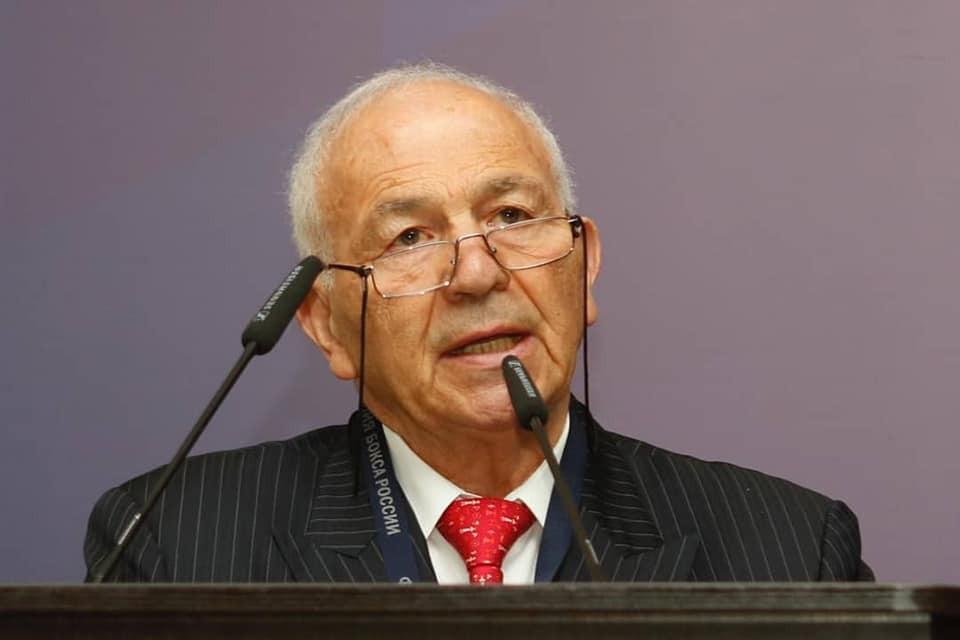 Alto funcionario de la AIBA promete progreso después de la advertencia del COI