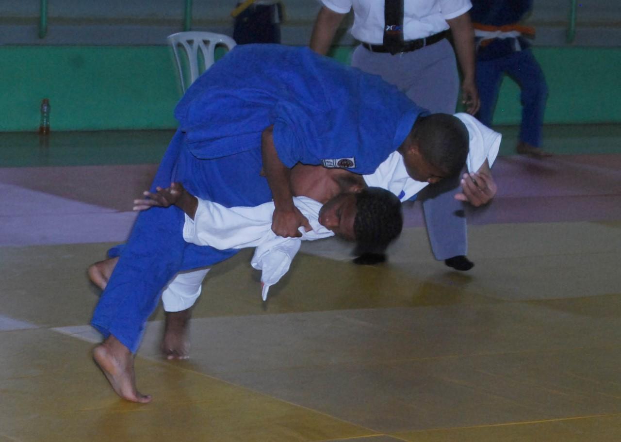 Zonas Sur y Metropolitana, campeonas torneo nacional virtual judo