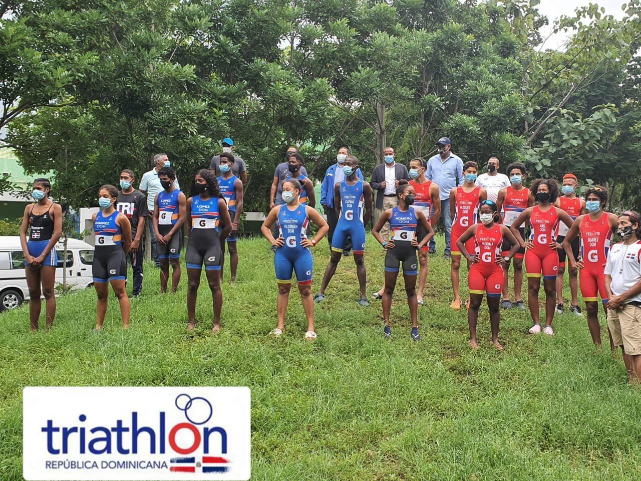 Fedotri presenta pre-selección juvenil de cara a los Panam Cali 2021